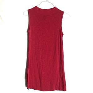 Anthropologie Dolan Tunic Dress